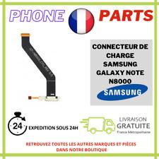 NAPPE CONNECTEUR DE CHARGE POUR SAMSUNG GALAXY NOTE N8000