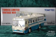 [TOMICA LIMITED VINTAGE NEO LV-N09d 1/64] ISUZU BU04 BUS (Tokyo Toei Bus)