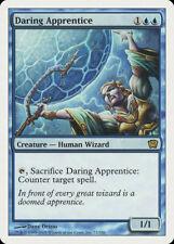 Magic MTG Tradingcard Ninth Edition 2005 Daring Apprentice 72/350 FRENCH