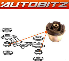 FITS HONDA JAZZ 2002-2008 REAR DIFFERENTIAL DIFF MOUNT MOUNTING BUSH 1PCE