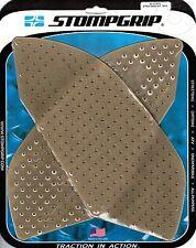 Stompgrip réservoir Tapis APRILIA RSV4/ RSV4R/ FACTORY / APRC 2012 transparent