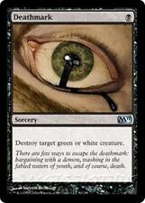 DEATHMARK M11 Magic 2011 MTG Black Sorcery Unc