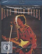 Jimi Hendrix / Blue Wild Angel - Live At The Isle Of Wight (NEW! OVP)