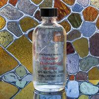 Anti Aging Wrinkle Serum HYALURONIC ACID HA 60% MATRIXYL 3000 Moisturizer Lotion