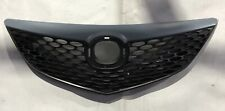 Grille Mazda 3 BK 5Door 1/04-6/06 Grey & Black **STOCK CLEARANCE**