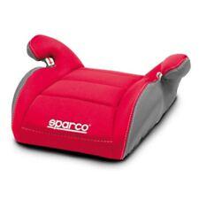 Spc Spc3002rs3cm Sparco Alzador 3 cm Rojo/gris
