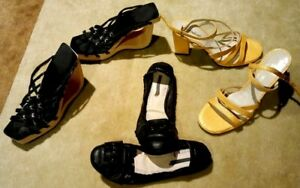 made in Italy Shoes, sandals, slip ons