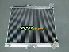 3 ROW 56MM aluminum radiator for mazda RX7 FC3S S4 86 87 88 1986 1987 1988
