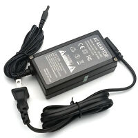 AC Adapter for Canon OPTURA ZR10 ZR25MC ZR30MC PI 100MC 200MC Camcorder Power
