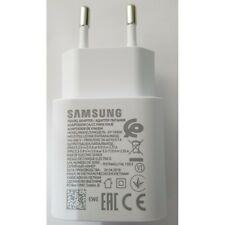 Cargador original Samsung EP-TA800 para Galaxy A80 y A70