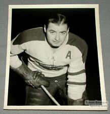 QSHL 1954-55 Quebec Aces Raymond Powell Photo