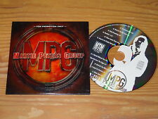 MARTIE PETERS GROUP - MPG / LIMITED-MTM-ALBUM-CD 2004 IM CARDSLEAVE