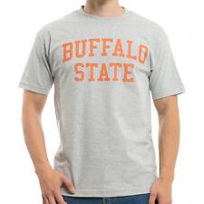 Buffalo State College NCAA Game Day W Republic Tee T-Shirt Unisex
