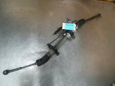TOYOTA HIACE POWER STEERING RACK LH/RZH10#, 09/95-12/04