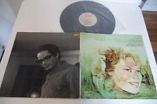 BADEN POWELL + CORDES LP MELANCOLIE.GUY PEDERSEN ARPINO DE WALEYNE. FRENCH.