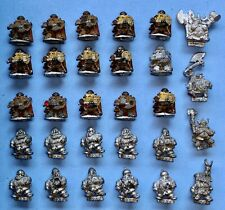 Citadel GW Bugmans Dwarf Rangers Regiment of Renown Multi-List