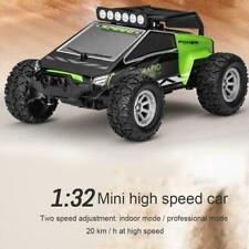 1:32 2.4G 4WD High Speed Radio Remote Control Anti-skid RC Road Off Car W7R8
