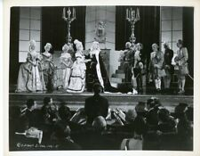 LORETTA YOUNG BEDTIME STORY 1941 VINTAGE PHOTO ORIGINAL #3