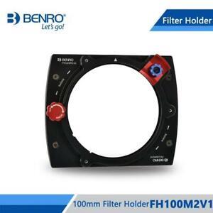 Benro FH100M2V1 100mm Square Filter Holder For VOIGTLANDER VM15/F4.5III