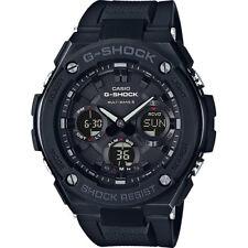 CASIO G-Shock G-STEEL GST-W100G-1BER Analog/Digital - FUNK + SOLAR NEU!!!