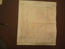 "Ordnance Survey Map 2.5"" map SD87 Horton 1957 Inc. Pen-y-Ghent, Halton Gill"
