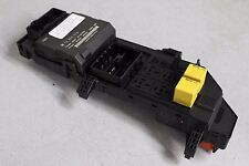 Saab Dash Fuse Junction Box with Body Control Unit, Part # 12798346, 12805076.