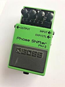 Boss Phase Shifter PH-3