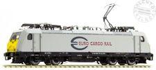 ACME 60415 locomotiva elettrica TRAXX E186 175 EURO CARGO RAIL