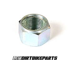 Suzuki Rear Axle Bolt Wheel Locking Nut OEM Stock Upgrade Dr Drz Rm Genuine Part