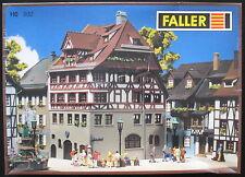 FALLER 932 - Dürer-Haus - Spur H0 - Eisenbahn Modellbausatz - NEU&OVP