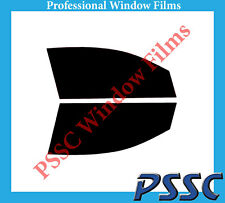 Chevy Aveo 3 Door Hatchback 2008-2011 Pre Cut Window Tint / Front Windows