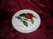 Villeroy&Boch Camellia facienlata Vinesa 2001 Sammelteller / Wandteller, V&B