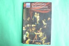 M. Jones, The Counter-Reformation