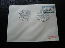 FRANCE - enveloppe 1er jour 27/3/1965 (journee du timbre) (cy51) french (A)