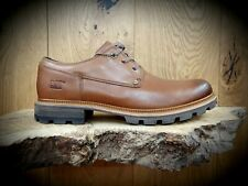 CAT // 51st Street // Mens Waterproof Tan Formal Shoes // REDUCED Was £125.00