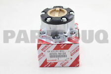 4353060130 Genuine Toyota HUB ASSY, FREE WHEEL 43530-60130