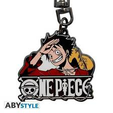 Key Rings One Piece Anime Collectables