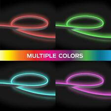 Smart Indoor/Outdoor Multi-Color LED Light Strip – by Monster Neon