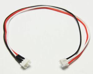 Pichler PCC4614 Extension Câble Capteur Lipo Xhr 3S 11,1 V Modélisme