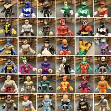 Imaginext Dc Superhero Power Ranger Super Friends Action Figure 2.8'' Doll Toy