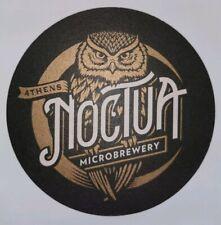 Noctua Microbrewery - Craft Beer Mat
