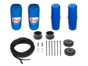 Airbag Man Suspension Helper Kit For Coil Springs CR5069HP fits Toyota Fortun...