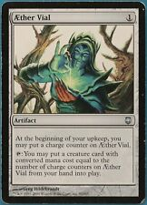 Aether Vial Darksteel HEAVILY PLD Artifact Uncommon CARD (113518) ABUGames