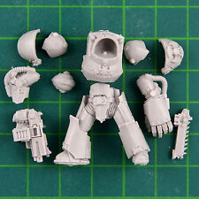Space Marines el tártaro Terminator B Forge World 40k 6501