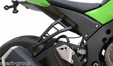 Kawasaki ZX10R 2011 -  Auspuffaufhängung Auspuffhalter Schalldämpferhalter