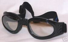 FOLDABLE SPORTS SAFETY GOGGLES INDOOR-OUTDOOR G3114z