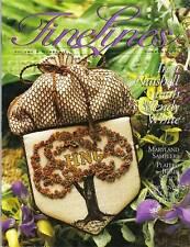 FineLines Magazine Summer 2003 Vol 8 No 1