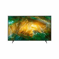 """Sony KD55X8000H (Seconds^) 55"""" X8000H 4K Ultra HD  Smart TV (Android TV)"""