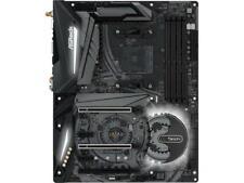 ASRock X470 Taichi AM4 AMD Promontory X470 SATA 6Gb/s USB 3.1 HDMI ATX AMD Mothe
