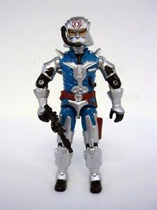 GI Joe Cobra Commander Vintage Action Figure Battle Armor Complete C9 v3 1987
